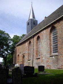 Foto kerk Lioessens